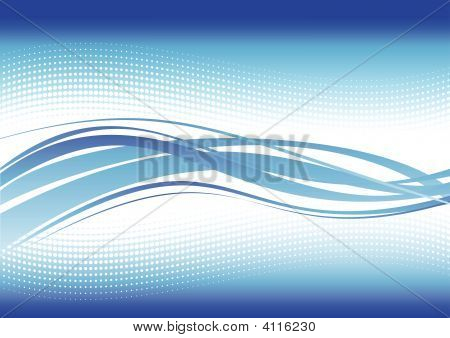 Abstract Blue Lines.eps
