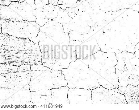 Scratch Grunge Background. Painted Texture . Dust Overlay Distress Grain . Simply Place Illustration