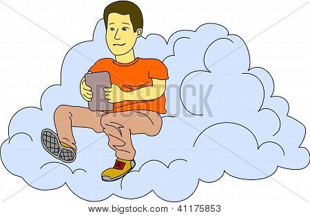 Internet In The Cloud