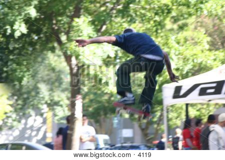 Skate Air
