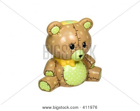 Bear Bank