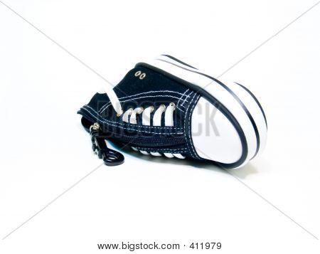 Imitation Gym Shoes
