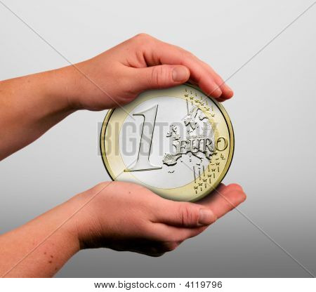 Save The Euro