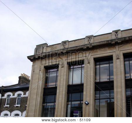 Ilford Building 21