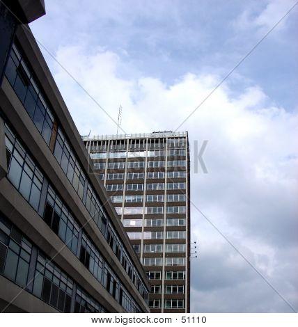 Ilford Building 20