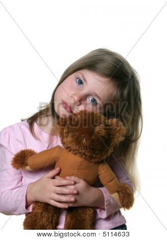 Girlwithbear