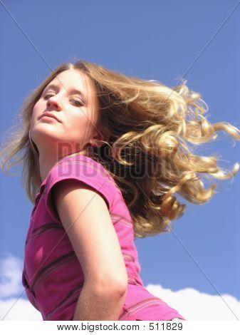 Sassy Hair