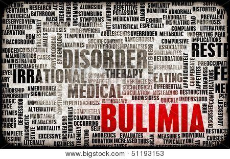 Bulimia Nervosa as a Medical Diagnosis Concept