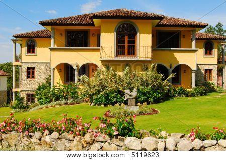Panama House