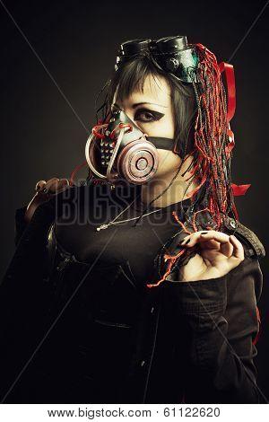 Radioactive Girl