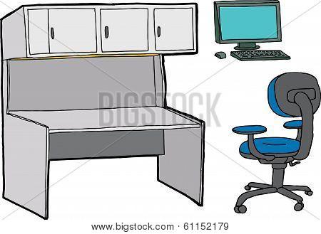 Office Furntiure