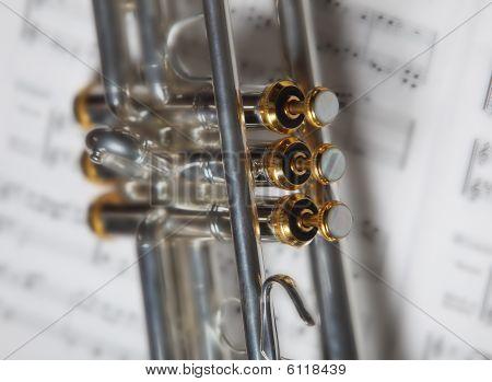 Parte de trompeta