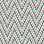 vintage zigzag chevron. Use as a fill pattern backdrop seamless texture. poster