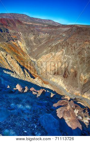 Panamint Mountain