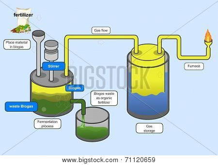 Biogas Process
