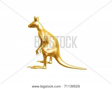 Golden Koongaroo