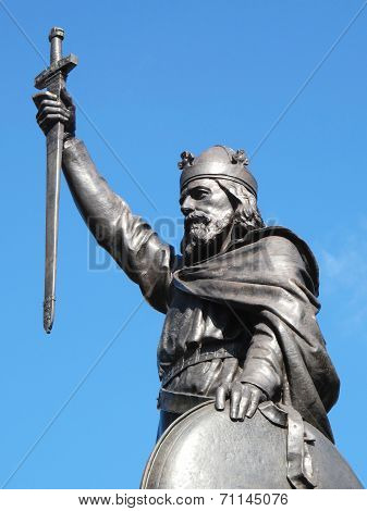 King Alfred The Great