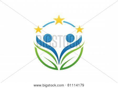 people partnership logo