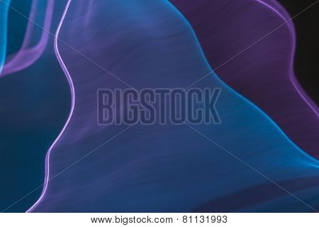 Liquid Light motion