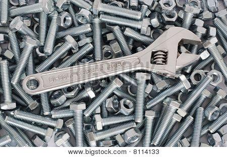 Screw Wrench