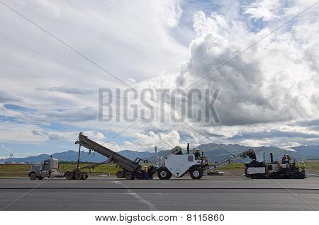 Asphalt Road Crew