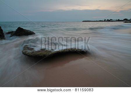sea of thailand