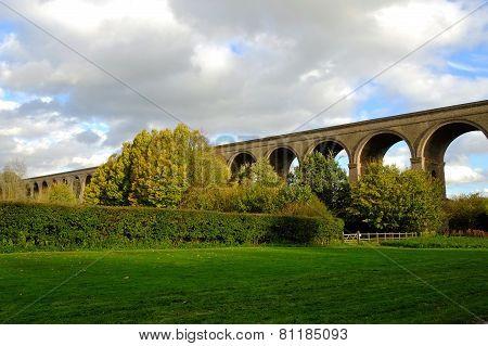 Chappel Viaduct Essex