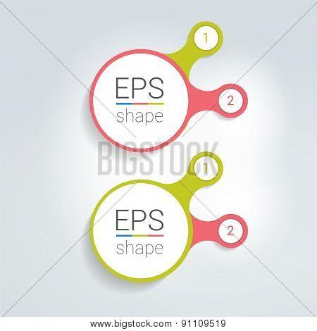 Two Elements Scheme.