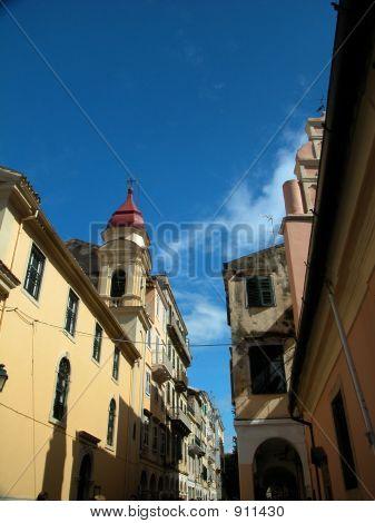 Corfu Street 2