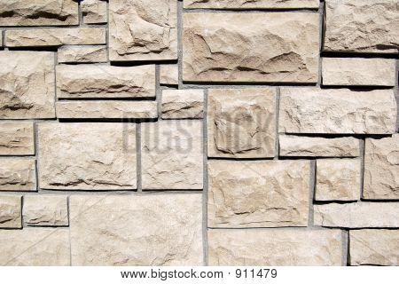 Random White Bricks