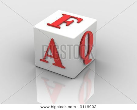 Buzzword Cubes FAQ