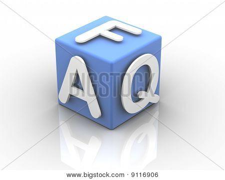 Buzzword Cubes: FAQ