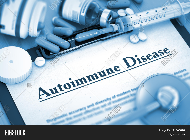 Autoimmune Disease Image & Photo (Free Trial) | Bigstock