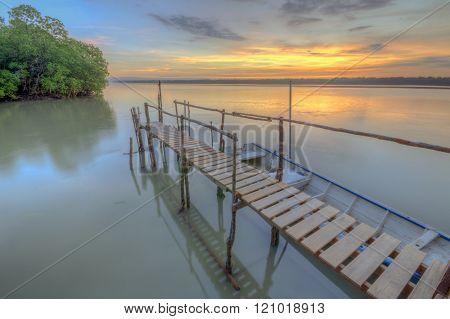 Laguna Park Klang, Malaysia