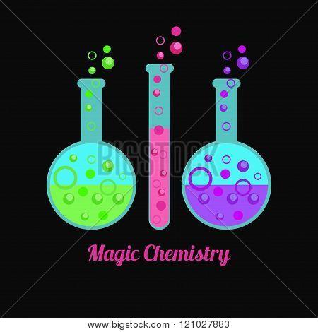 Magic Chemistry