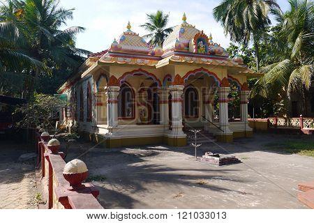 Induisky pagoda