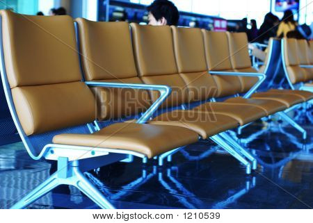 Rest Chairs