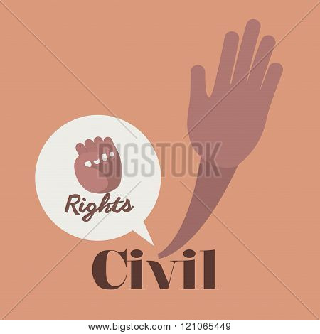 civil rights design