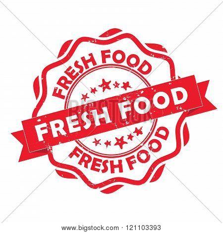 Fresh Food red label