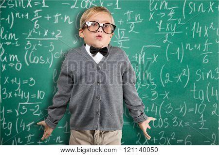 Algebra.