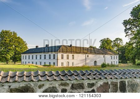 Herrevads Kloster Monastery