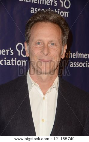 LOS ANGELES - MAR 9:  Steven Weber at the A Night at Sardis - 2016 Alzheimer's Association Event at the Beverly Hilton Hotel on March 9, 2016 in Beverly Hills, CA
