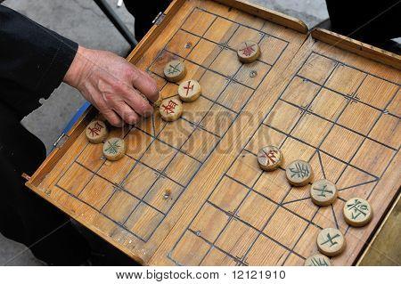 Chinese Chess (xiangqi)