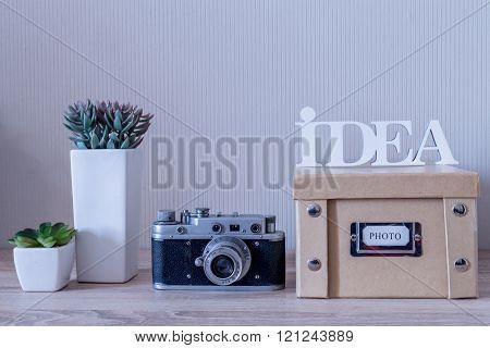 Home Decorative Design Set