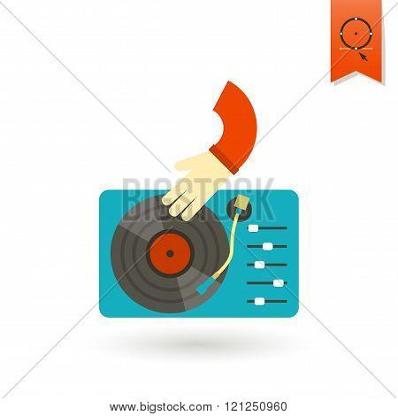 Music Dj Party