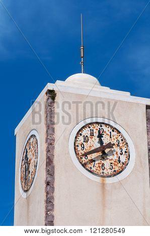 Tower Clock