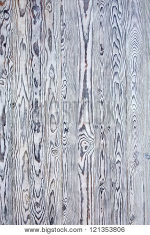 Chalk painted White pine wood texture background