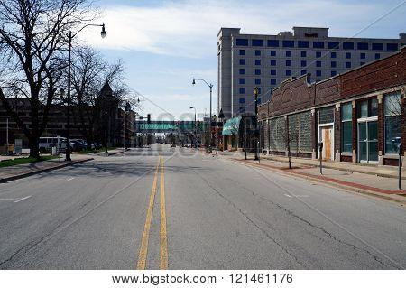 Joliet Street