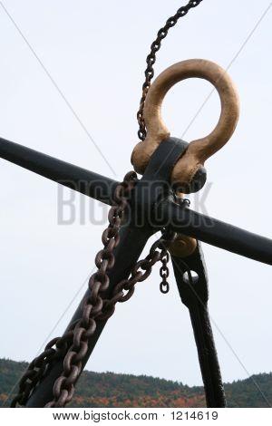 Anchor Tops
