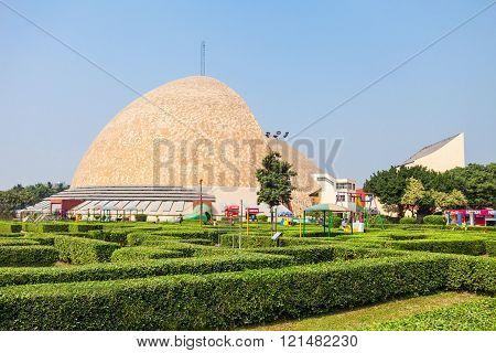 Science City, Kolkata